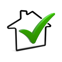 home security checklist and survey