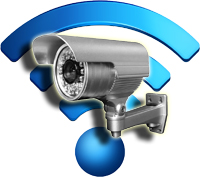 wireless home security cameras